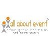 Bild zu all about event - Messehostessen, Servicepersonal, in Stuttgart