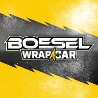 Bild zu BOESEL wrap-a-car in Solingen