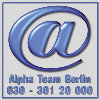 Bild zu Alpha Team Systems & Consulting GmbH in Berlin
