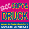 Bild zu ACC Digitaldruck + Copyshop in Usingen