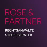 Bild zu ROSE & PARTNER in Frankfurt am Main